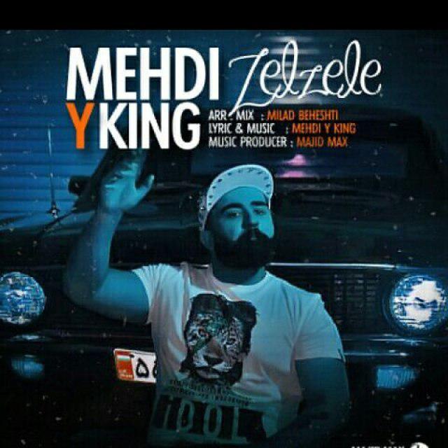 Mehdi Yking - Zelzele